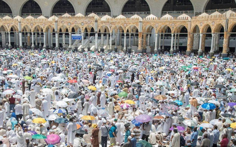 الشيخ ابن حميد في خطبة الجمعة: الإخلاص هو حقيقة الدين
