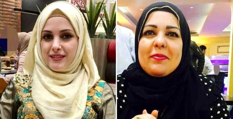 قاتل الفتاة رنيم وأمها في قبضة الشرطة البريطانية