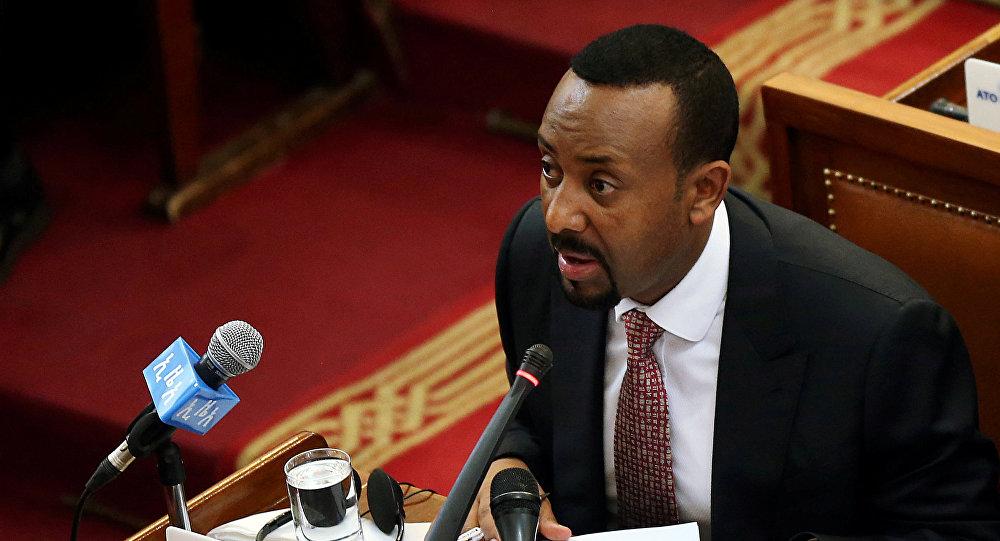 إثيوبيا تفضح مخطط قطر لضرب علاقتها بالإمارات