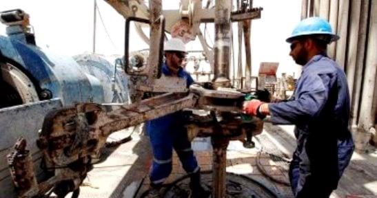 النفط العمانية: عاصفة تصيب 14 عاملاً بعضهم في وضع حرج