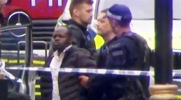 الشرطة البريطانية: السوداني صالح خاطر هو منفذ هجوم البرلمان