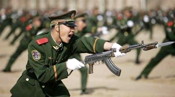 البنتاغون: الجيش الصيني يتدرب على ضرب أهداف أمريكية