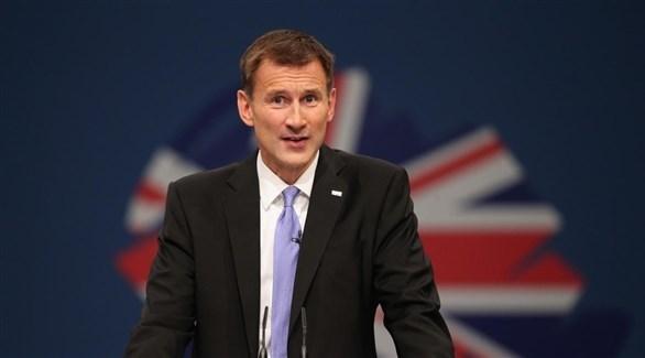 وزير الخارجية البريطاني: حذرت الحوثيين من أن الحرب ستنشب مجددا إذا لم يترجموا أقوالهم إلى أفعال