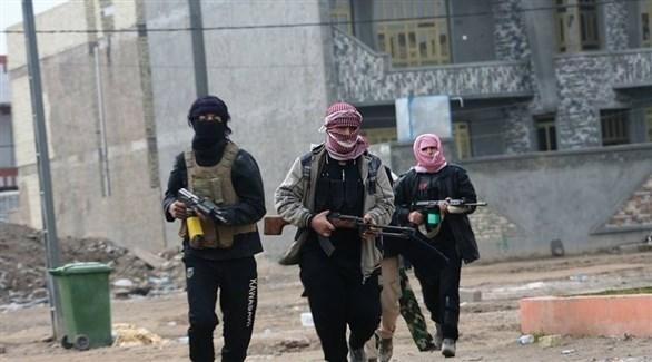 العراق: اختطاف أحد شيوخ عشيرة شمر قرب الحدود السورية