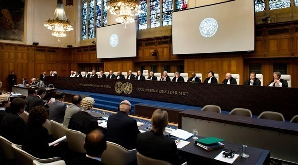 إيران تستنجد بالقضاء الدولي لوقف العقوبات