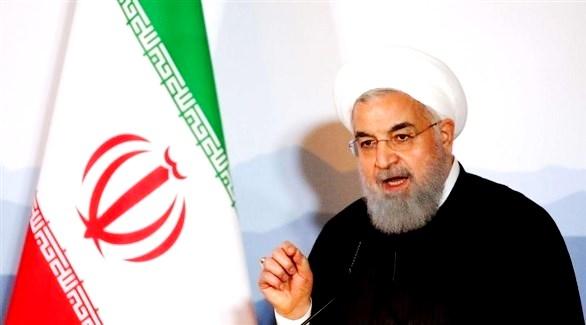 إحالة «روحاني» للهيئة القضائية في إيران