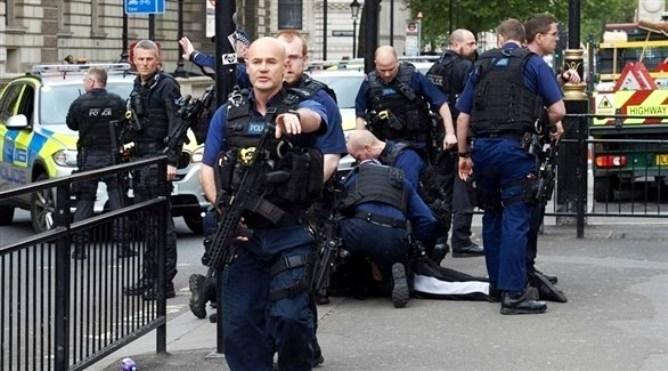 إعتقال رجل خطط لهجوم إرهابي في لندن