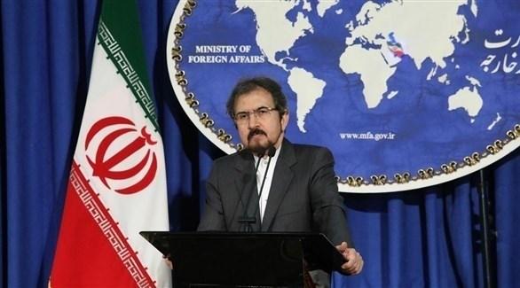 إيران: دعوة فرنسا للتفاوض حول الاتفاق النووي «تنمر ومبالغة»