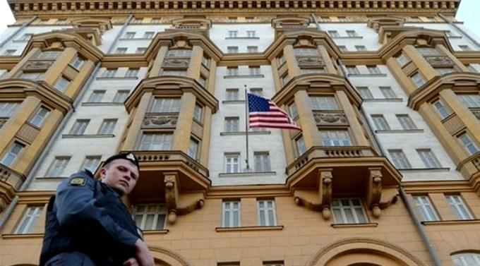 جاسوسة روسية تسرب معلومات حساسة عن أمريكا