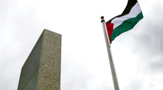 كولومبيا تتراجع عن الاعتراف بدولة فلسطين