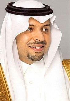 الأمير فيصل بن خالد: مشروع منفذ جديدة عرعر السعودي العراقي يسهل حركة التجارة البينية