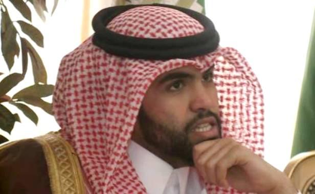 سلطان بن سحيم: النظام القطري متصدعاً متهاوياً كما لم يكن سابقاً