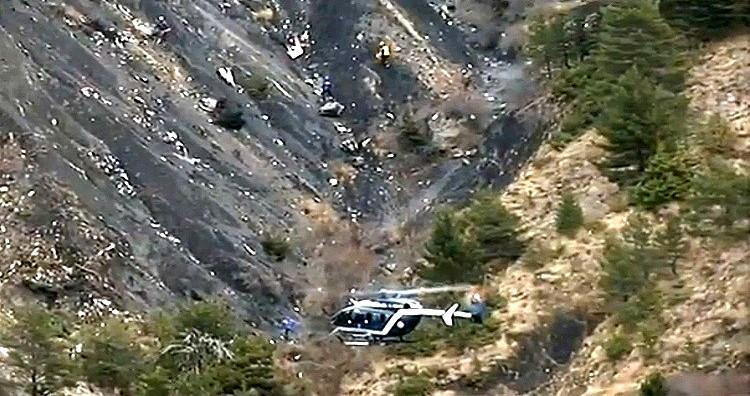 سويسرا: تحطم طائرة ثانية في جبال الألب