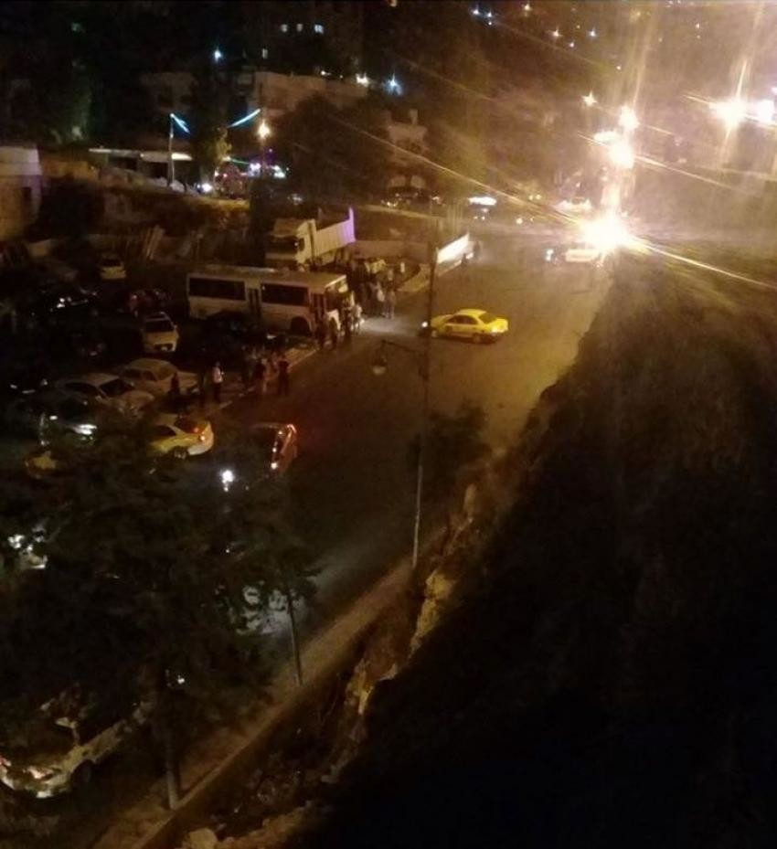 الأمن الأردني ينفذ مداهمات جديدة في السلط ويعتقل 3 أشخاص