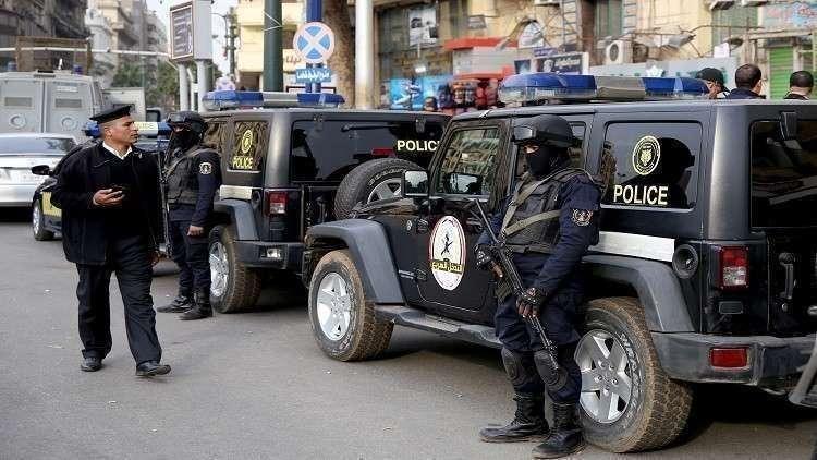 مصر.. زوج يلقي بزوجته من الطابق الخامس لهذا السبب