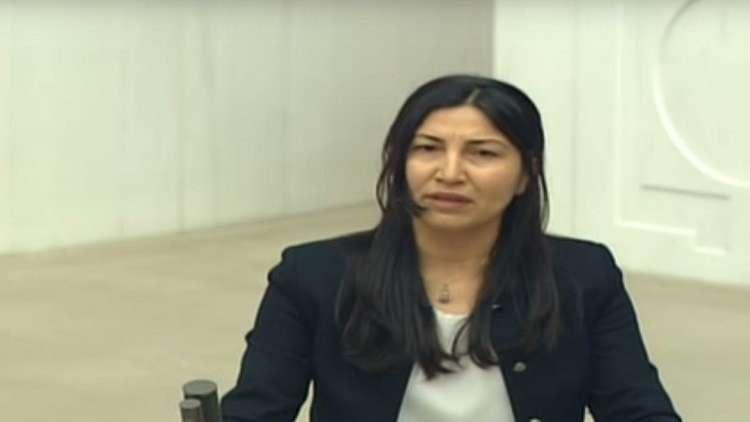 نائبة تركية سابقة تهرب إلى اليونان وتطلب اللجوء