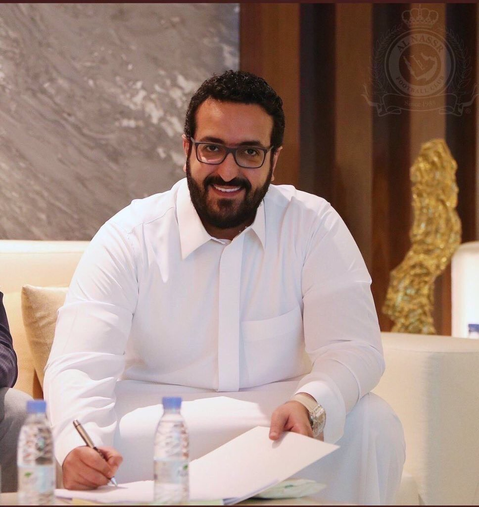النصر يطير عبر طيران الاتحاد لملاقاة الجزيرة .. وأنباء عن توقيع عقد الرعاية