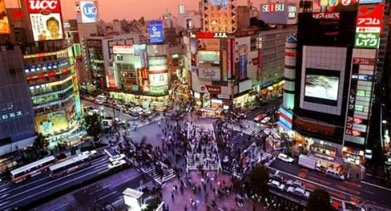 اليابان تتأهب لإعصار قوي يتجه صوب طوكيو