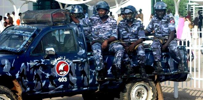 السودان: ضبط عصابة اتجار بالبشر