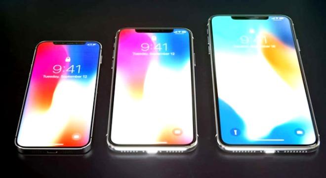 ميزة ينتظرها الجميع في هاتف iPhone X Plus المقبل