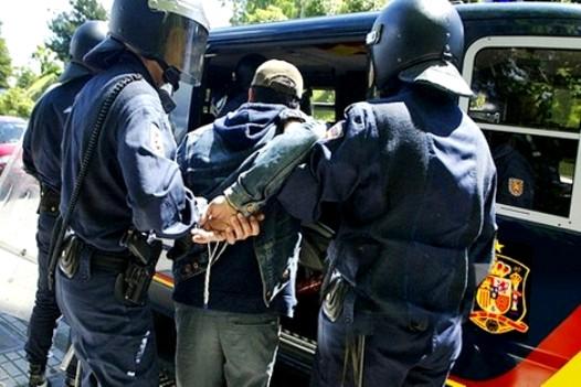 إسبانيا تعتقل الرجل الثالث في مافيا روسية عالمية