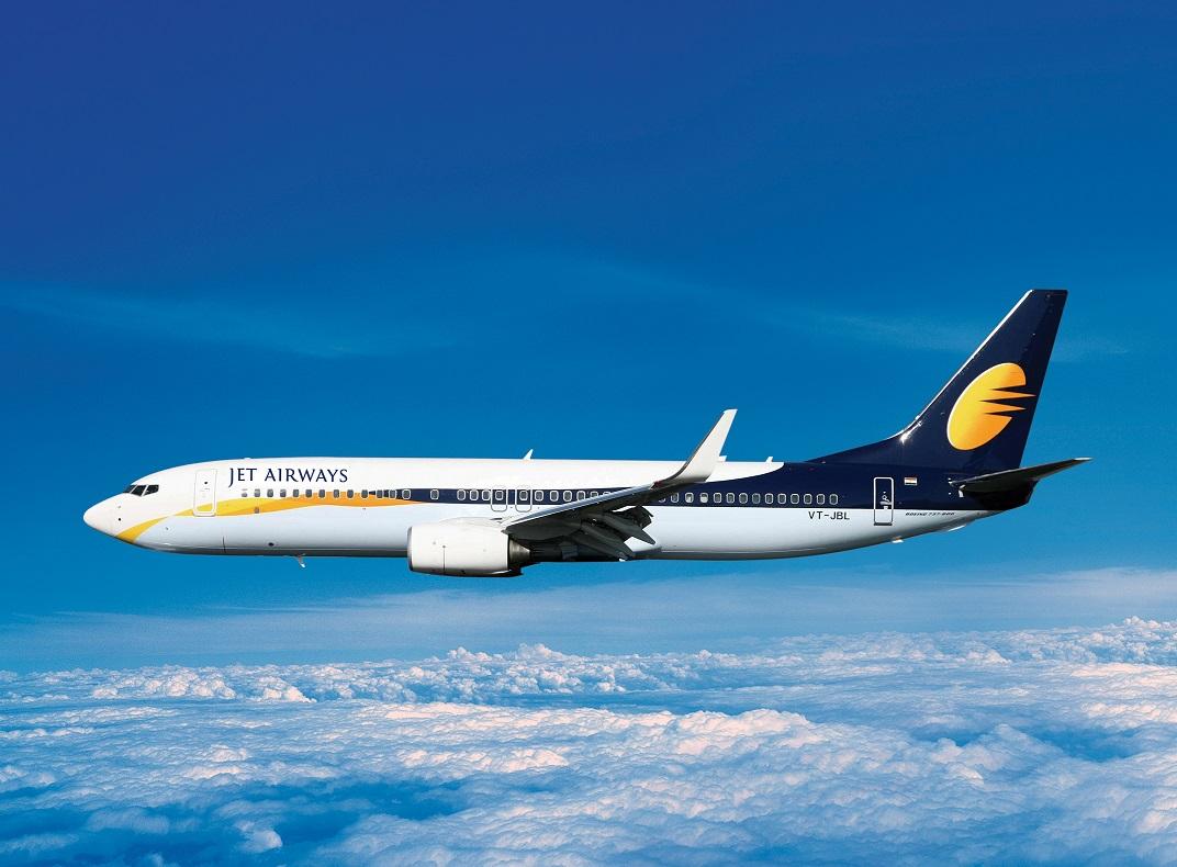 انحراف طائرة هندية في مطار الرياض