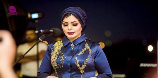 وفاة خبيرة التجميل العراقية رشا الحسن بظروف غامضة