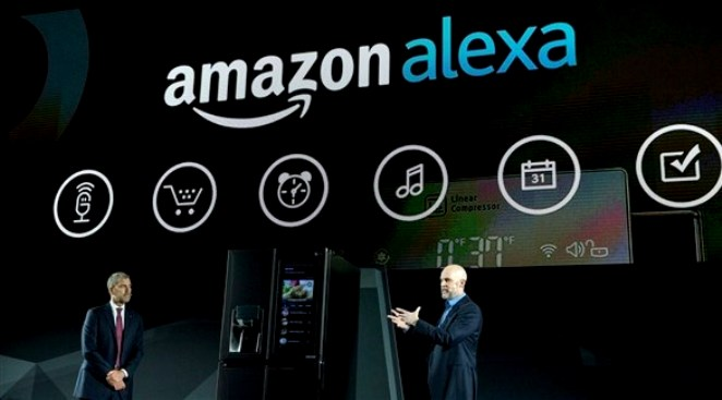 أمازون تغزو عالم السيارات بـ«Alexa»