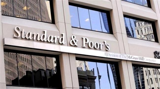 ستاندرد آند بورز تخفض تصنيف تركيا