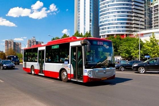 الصين تحارب الغش في قطاع النقل