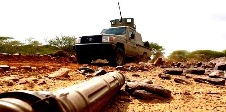 الجيش اليمني يستعيد مواقع استراتيجية بجبهة الشريجة