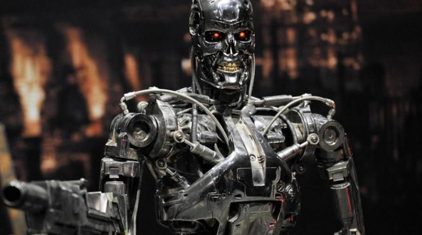تحذير دولي من الروبوتات القاتلة