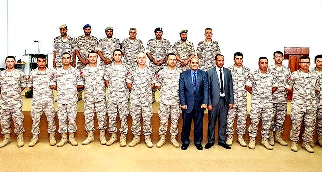 لتجنيسهم.. الجنود الأتراك في قطر يتعلمون اللغة العربية