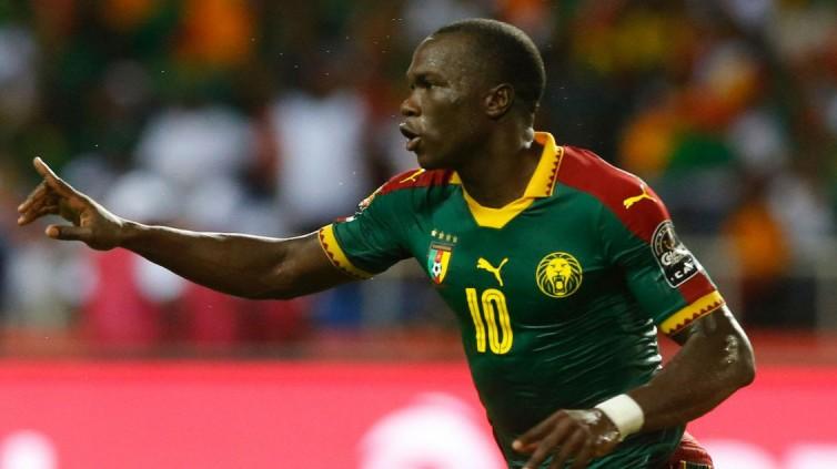 الكاميرونى أبو بكر فينسنت على أعتاب الهلال
