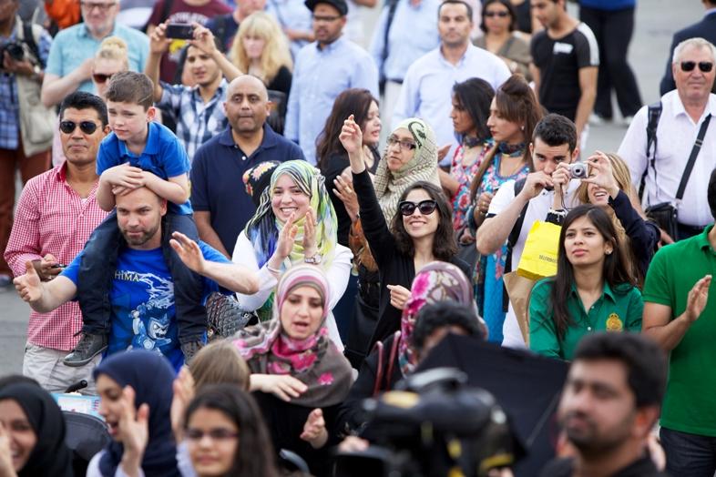تركيا تسيء وتسخر من السياح العرب