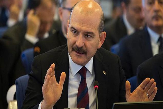 تركيا تصّعد: غولن مقابل القس الأمريكي
