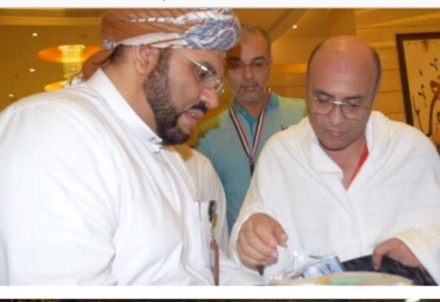 رئيس بعثة الحج المصرية يشيد بجهود حكومة خادم الحرمين في موسم الحج