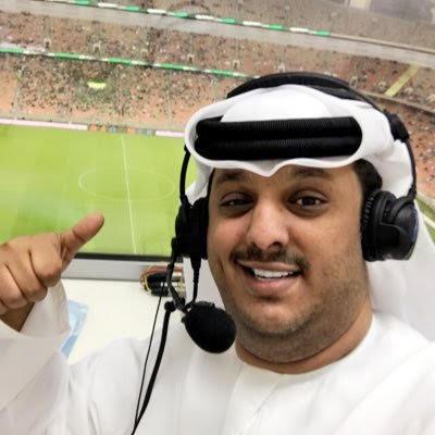 جماهير الهلال تشن هجوما على الإماراتي عامر عبدالله و تطالب بإلغاء متابعته