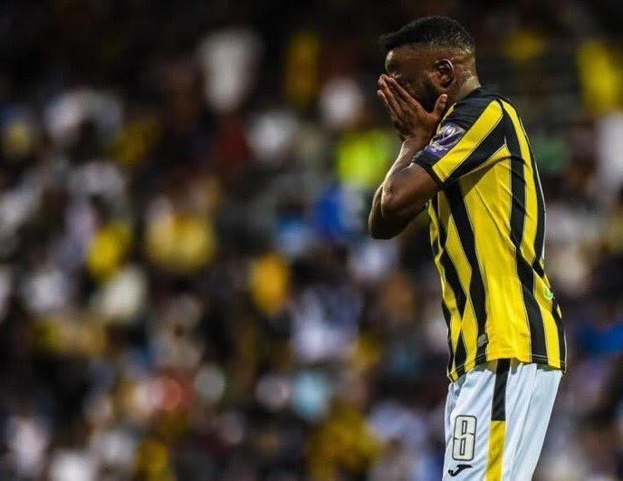 المولد خارج حسابات دياز في البطولة العربية