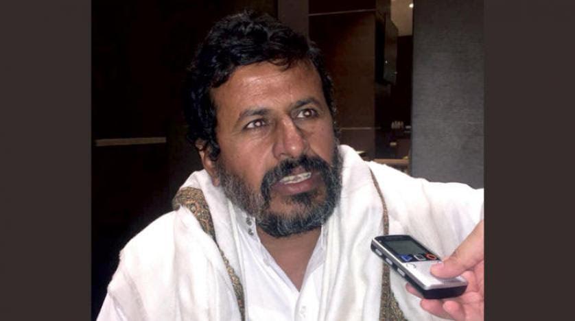 شيخ «الحدد» اليمنية: الحوثيون قتلوا أبنائي