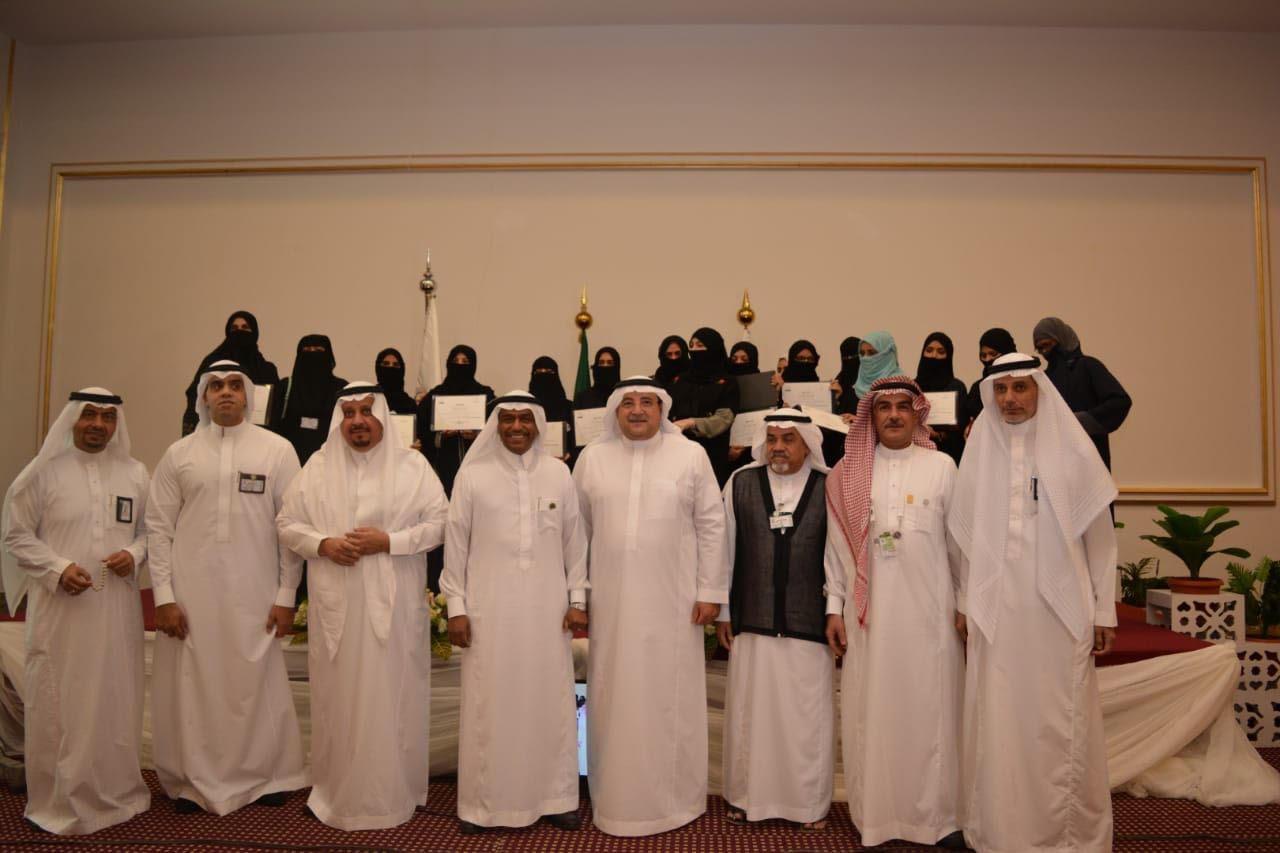 سياحة مكة تدفع بـ«135» مطوف ومطوفة للإرشاد السياحي