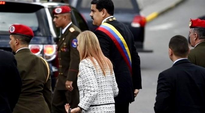 هل أمر البيت الأبيض كولمبياً باغتيال رئيس فنزويلا؟