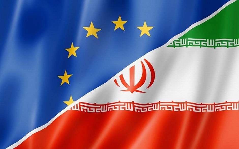 وزراء خارجية الاتحاد الأوروبي يبحثون أنشطة إيران الهدامة