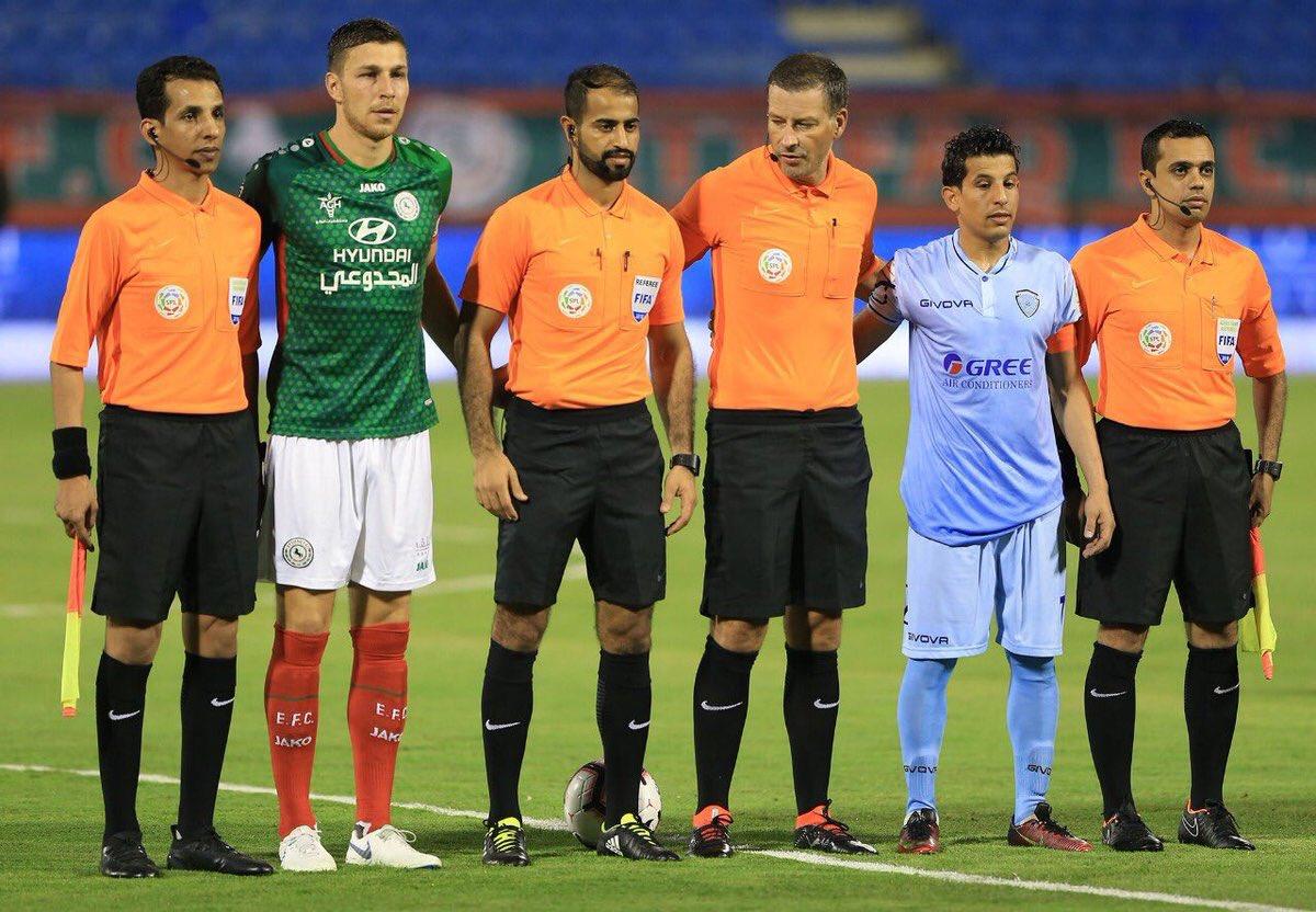 في الجولة الثانية من الدوري سعودي .. تعادلان و فوز ثمين للإتفاق