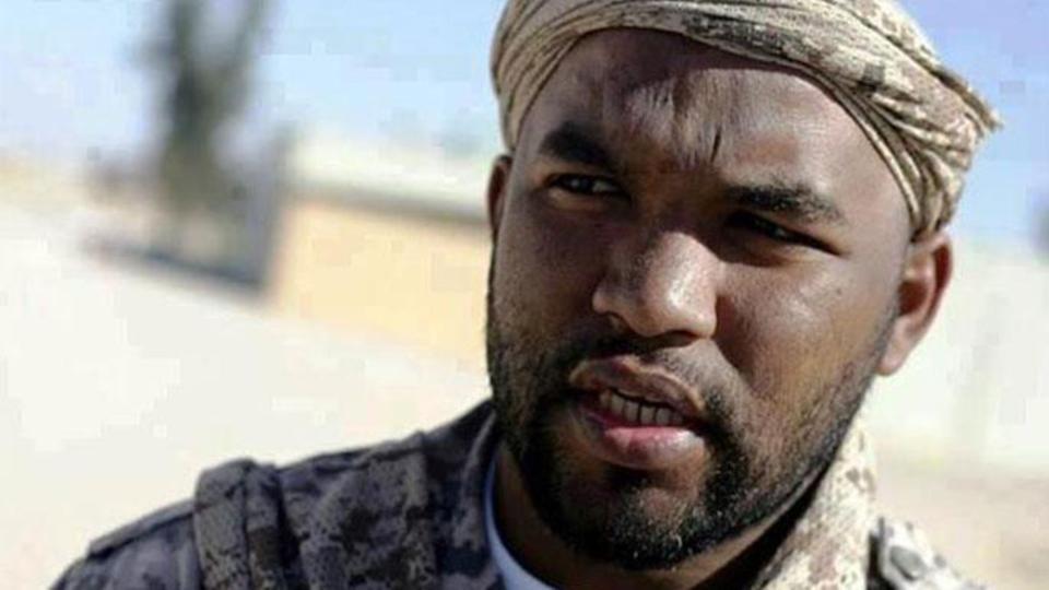 ليبيا .. عقوبات أميركية تستهدف إبراهيم الجضران
