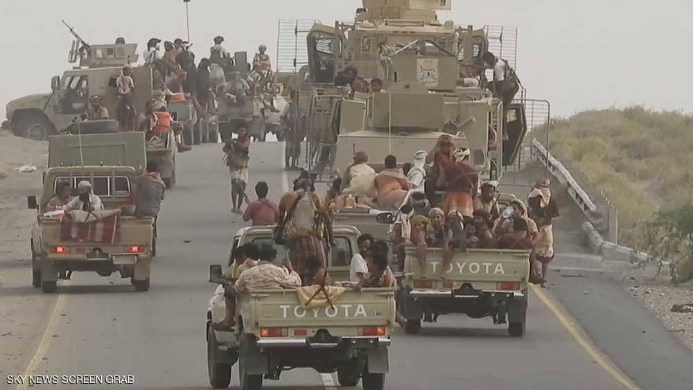 الحوثيون يسعون لإتلاف كميات هائلة من القمح في الحديدة.. وتحذير أممي