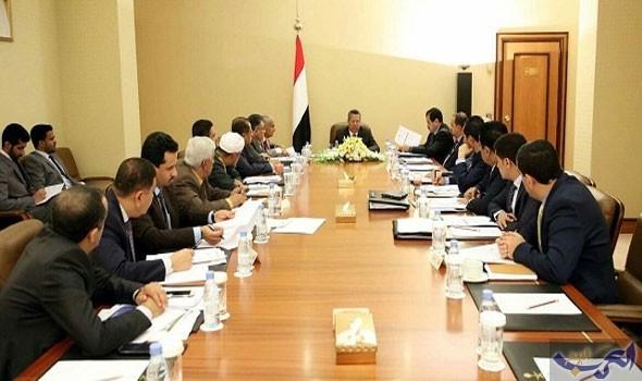 """الحكومة اليمنية تتهم مبعوث الأمم المتحدة بالسعي لـ""""إرضاء"""" الحوثيين"""