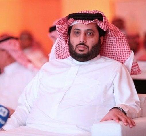 """آل الشيخ : سيتم التحقيق في """"توقيع اللجنة الأوليمبية مع إحدى الشركات و مع موظف لبناني"""""""