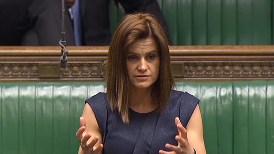 بروكسل تعيد تسمية ميدان لتكريم نائبة بريطانية مغتالة