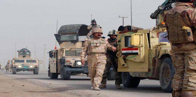 إلغاء إجراءات حظر التجوال في محافظة البصرة العراقية